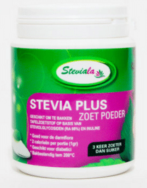 steviaproducts - Stevia zoetjes